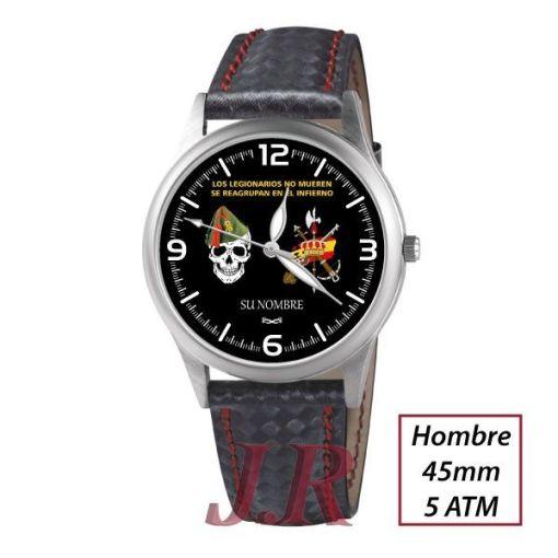 Reloj La Legion M15-relojes-personalizados-JR