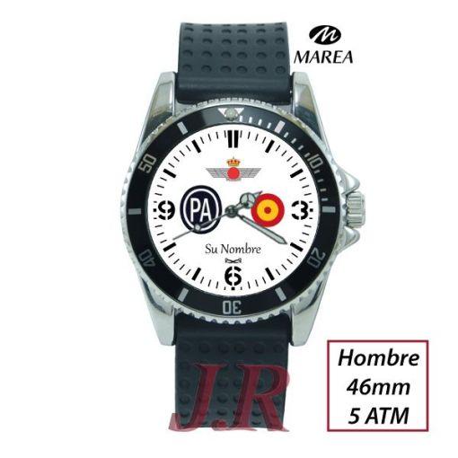 Reloj Policía Aérea M1-relojes-personalizados-JR