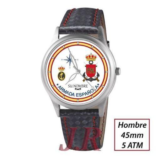 Reloj Policía Armada M3-relojes-personalizados-JR