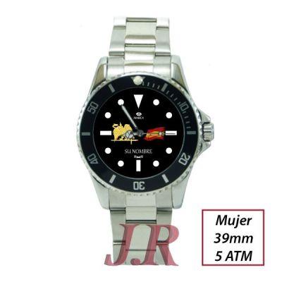 Reloj Cuerpo de Especialistas M10-relojes-personalizados-JR