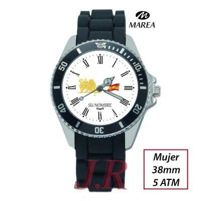 Reloj Cuerpo de Especialistas M2-relojes-personalizados-JR