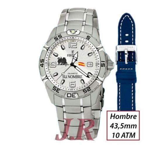 Reloj Cuerpo de Especialistas M6-relojes-personalizados-JR