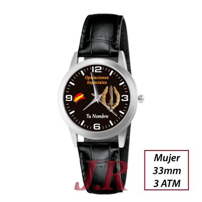Reloj Grupo Operaciones Especiales M-relojes-personalizados-jr