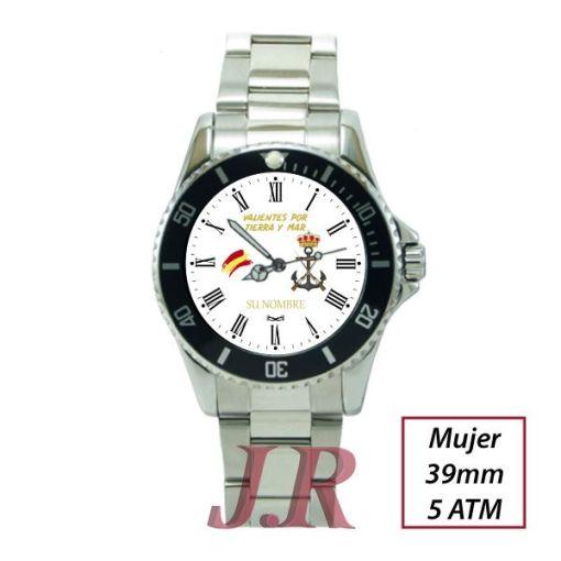 Reloj Infantería de Marina M10-relojes-personalizados-JR