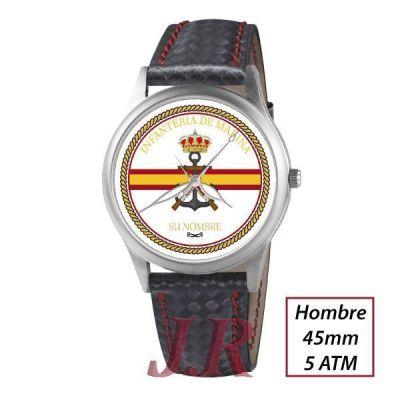 Reloj Infantería de Marina M15-relojes-personalizados-JR