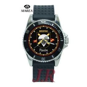 13Reloj-Bripac-PAVON-sin-numeros-relojes-personalizados-jr