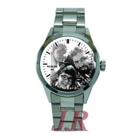 Reloj-EVA