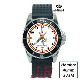 Reloj -Legion-Española-relojes-con escudo-personalizados-JR
