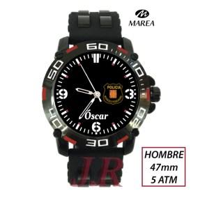 Reloj-mossos-de-esquadra-personalizados-JR