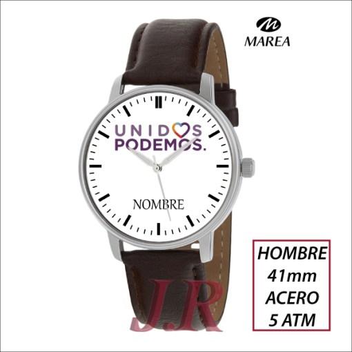 Reloj-Unidos-Podemos-relojes-jr