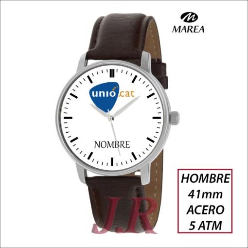 Reloj-Unio-democratica-de-catalunya-relojes-jr