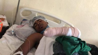 Photo of Hombre le corta una mano a prospecto de béisbol en La Romana