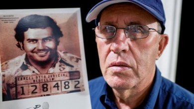 Photo of Hermano de Pablo Escobar demanda a Apple por US$2.600 millones