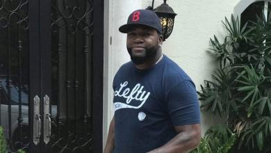 Photo of David Ortiz dice denuncia expareja surge tras conflicto entre ambos por inmueble