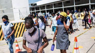 Photo of Haití supera los 5.300 casos confirmados y llega a 89 muertes por COVID-19