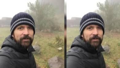 Photo of Asesinan a productor de televisión tras discusión por unos terrenos