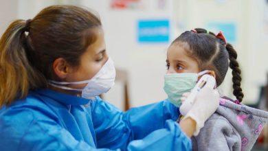 Photo of El COVID-19 rara vez causa problemas graves o la muerte en los niños