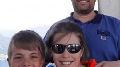 Photo of Un hombre mató a sus dos hijos gemelos y luego se suicidó lanzándose de un puente