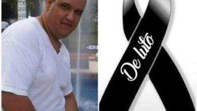 Photo of Fue encontrado muerto en su vivienda con signo de ahorcamiento el maestro de informática Edy Medina 41 año de edad