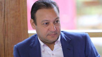 Photo of Alcalde de Santiago, Abel Martínez, aislado por posibles síntomas de COVID-19