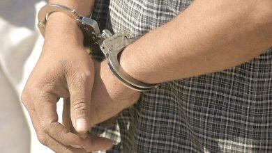 Photo of Policía apresa hombre acusado de violar hijastra de 14 años desde que ésta tenía cuatro