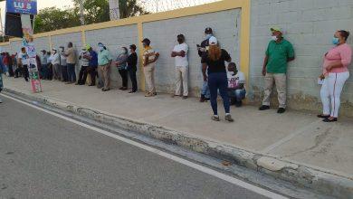 Photo of En Montecristi una baja asistencia se registra en los colegios electorales a esta hora del día