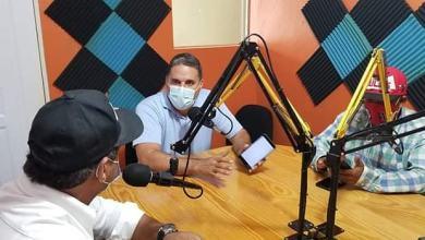 Photo of Regidor Mario Bournigal posible director provincial de salud en Montecristi