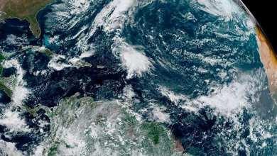 Photo of Se forma Cristina, la tercera tormenta tropical de la temporada del Pacífico