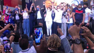 Photo of El PRM controla el Poder Ejecutivo, el Legislativo y municipal; PLD apenas 5 senadurías