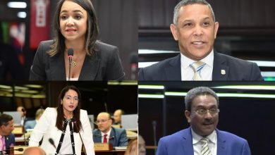 Photo of Conozca los diputados que ascienden al Senado