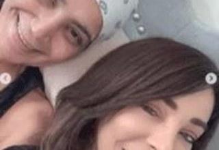 Photo of ¡Qué alegría! La hermana de Gelena Solano despertó del coma. Una liposucción le puso al borde de la muerte.