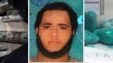 Photo of Sentencian a 45 años de cárcel a narco dominicano; le confiscan US$2 millones en bancos de RD