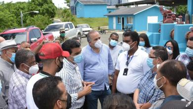 Photo of INAPA anuncia construcción de tres acueductos múltiples y rehabilitación de sistemas en provincia María Trinidad Sánchez