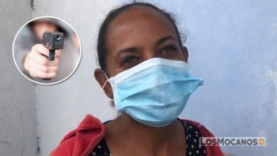 Photo of Mujer fue asaltada mientras oraba en una iglesia en Moca