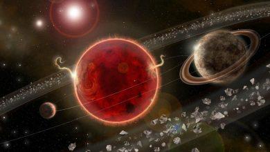 Photo of Detectan un planeta de tamaño terrestre que no orbita en torno a una estrella