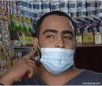 Photo of 'Me dieron par de cocotazos duro'