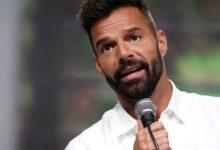 """Photo of Ricky Martin dice que el apoyo de algunos latinos a Trump es """"muy triste"""""""