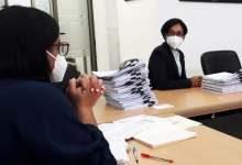 Photo of Depositan documentos para elección de instituciones que compondrán el pleno del CES
