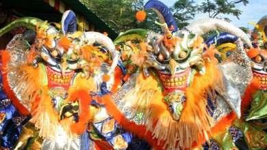 Photo of Suspenden el Carnaval Vegano 2021 por el Covid-19