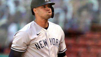 Photo of Gary pegó de cuadrangular en triunfo que dio avance a los Yankees en la postemporada