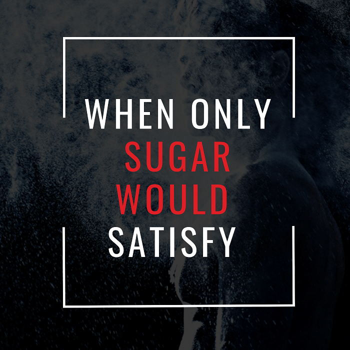 Sugar satisfaction