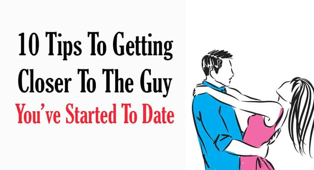 How to tell a guy youre dating that you dont like him