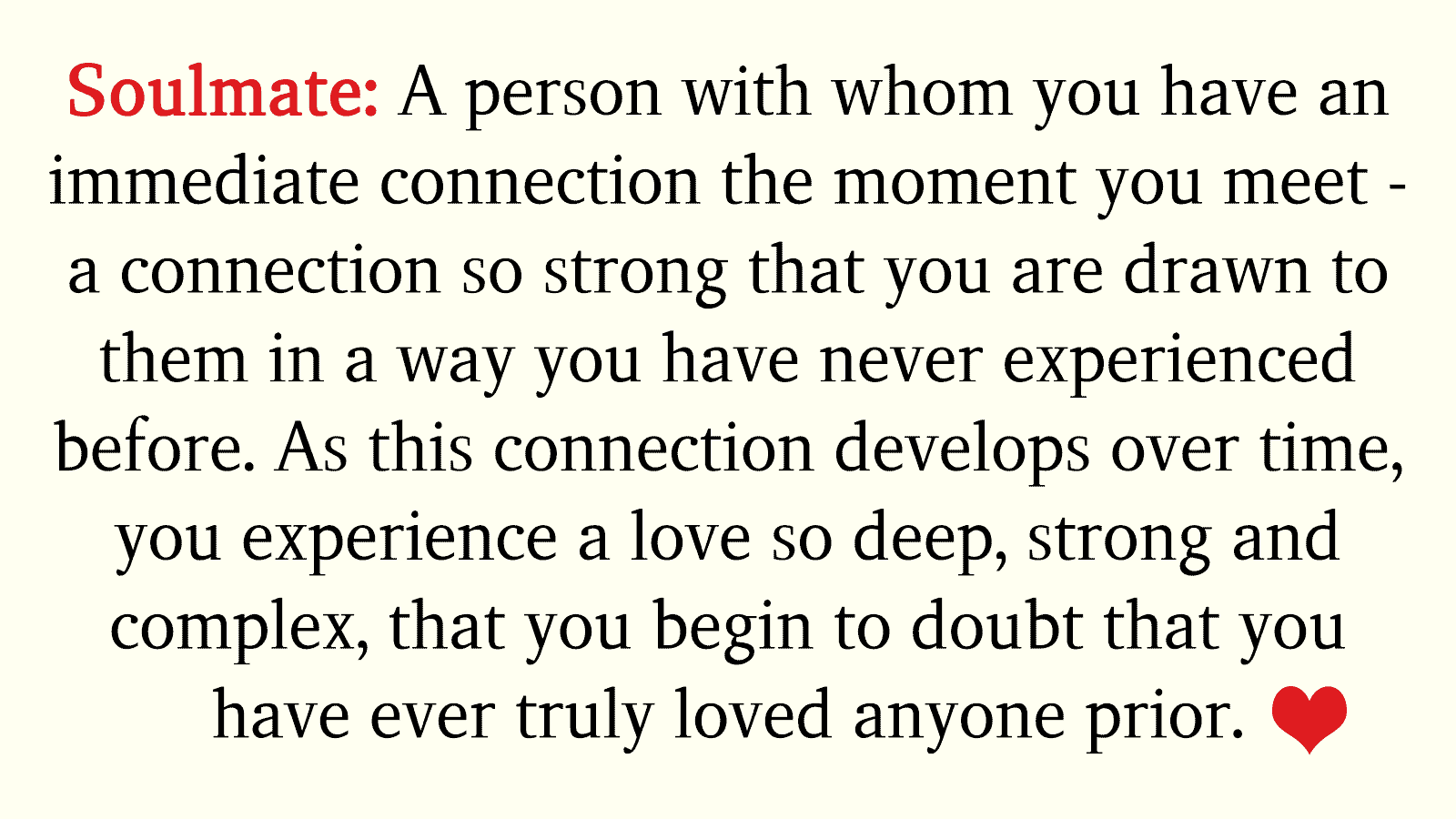 8 Signs You Have A Connection With Your Soulmate