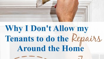 How NOT to Hire a Handyman - Reluctant Landlord