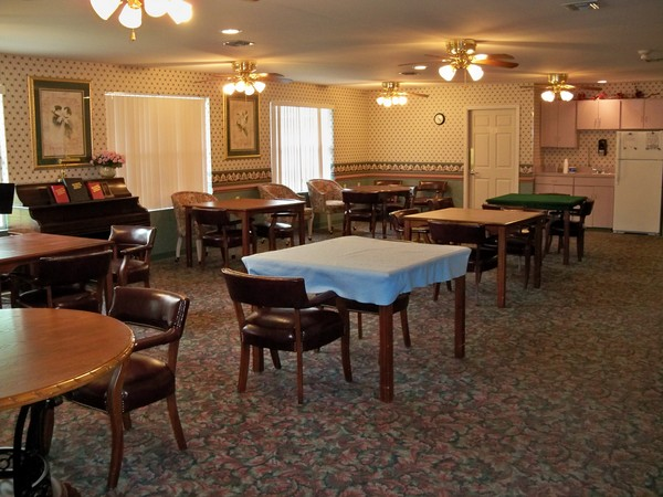 The Meadows Independent Living In Lufkin Texas RelyLocal