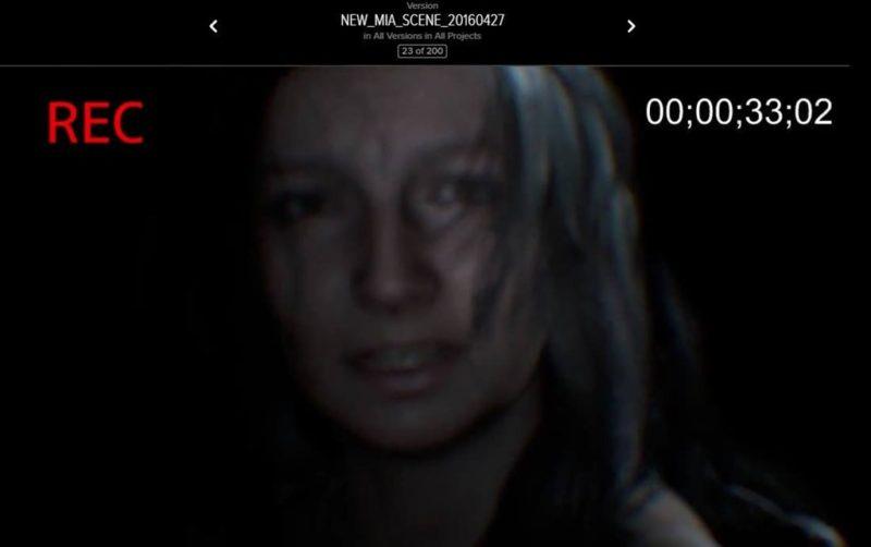 Mia - video