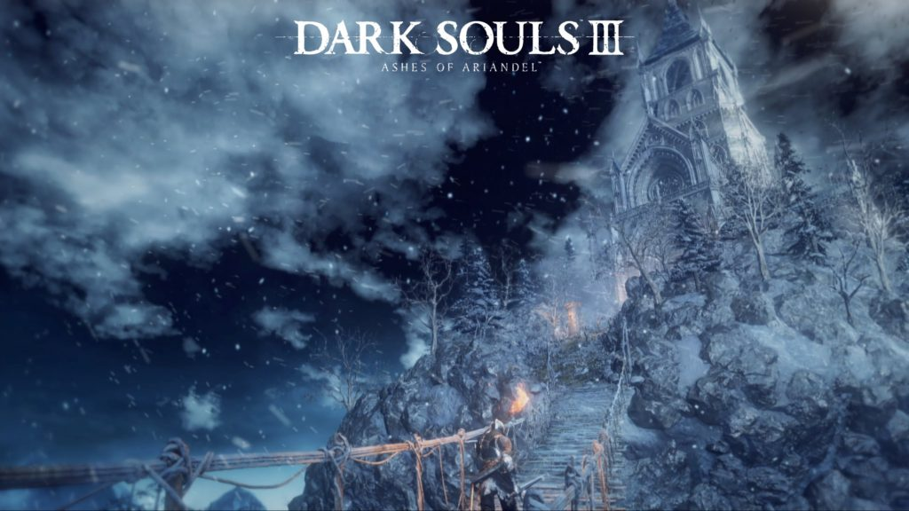 Image result for ashes of ariandel