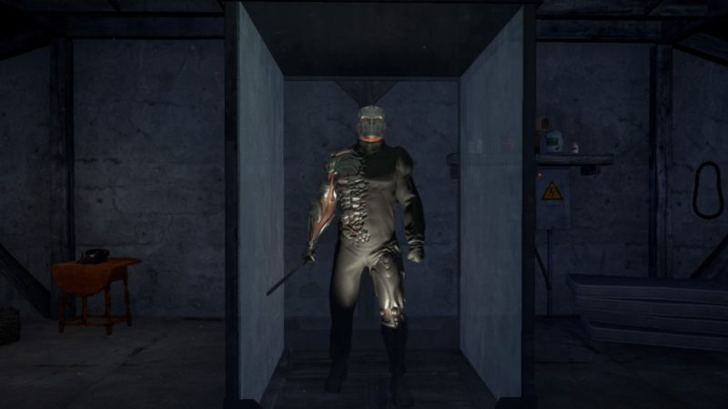 Uber Jason Confirmed For Friday The 13th The Game Rely On Horror