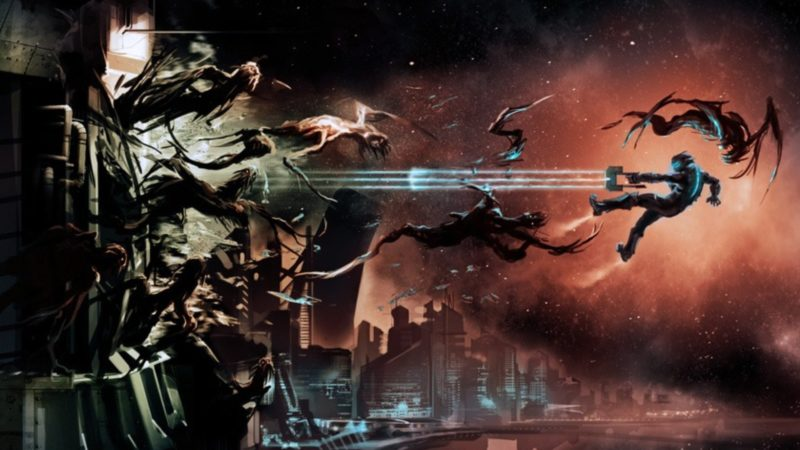 Dead Space 2 Free On Xbox Games With Gold Rely On Horror