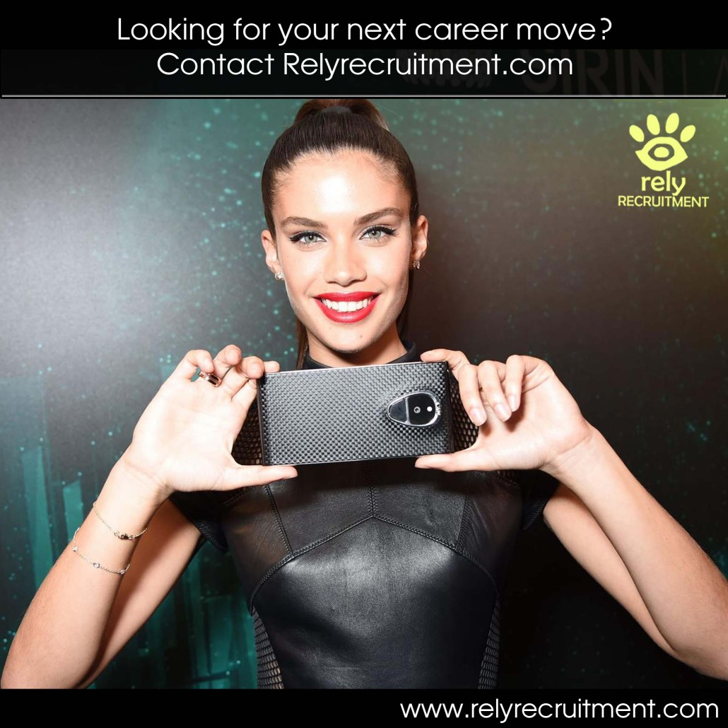 looking for your next career move contact rely recruitment send
